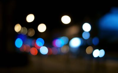 night-bokeh-light-bulbs-orbs-out-of-focus-fresh-hd-wallpaper.jpg (3840×2400) | bokeh | Pinterest