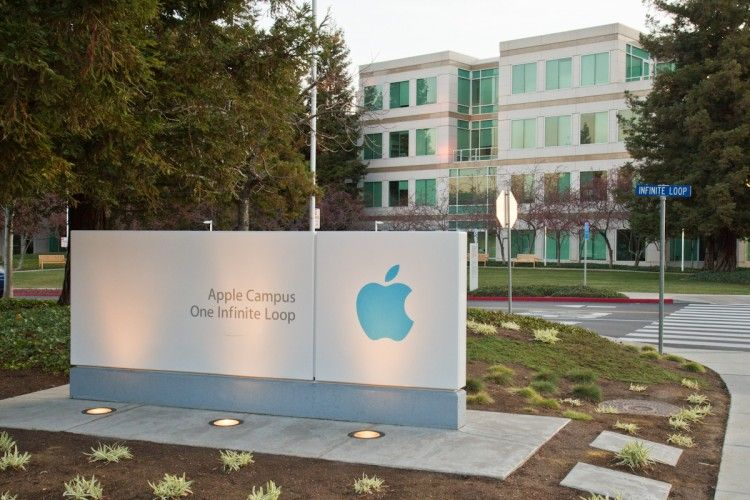 apple unveils u0027mothershipu0027 campus that braces for disaster other office spaces and more photos cupertino u
