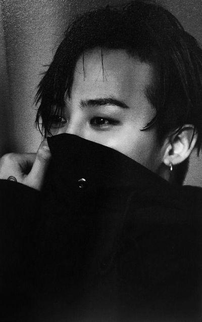 BIGBANG | G DRAGON | [ P P L ] G-Dragon | Pinterest | Bigbang, Dragons and Bangs