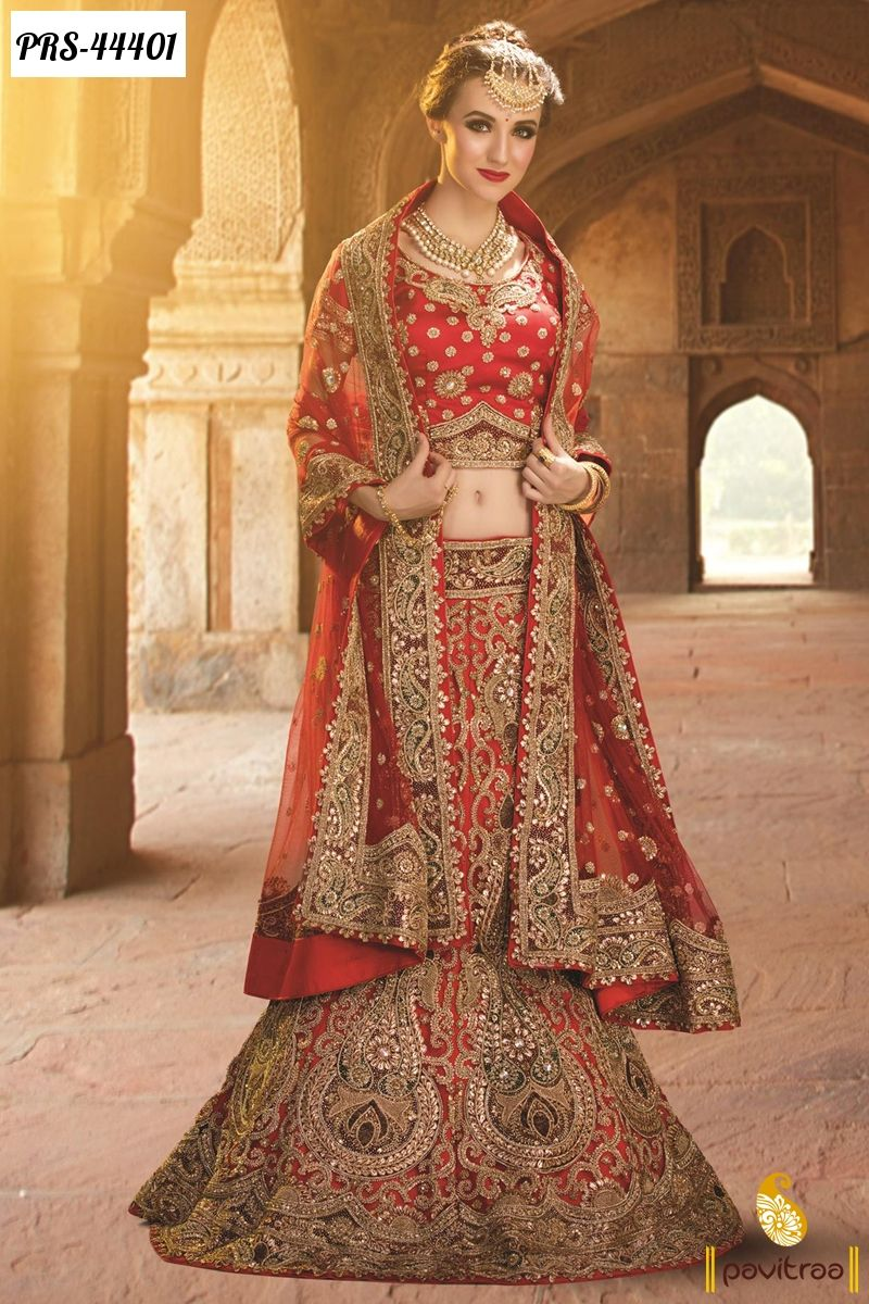 indian wedding dresses online Wedding Bridal Indian Lehenga Cholis Online Shopping With Discount Offer Deal Prices and COD and Free