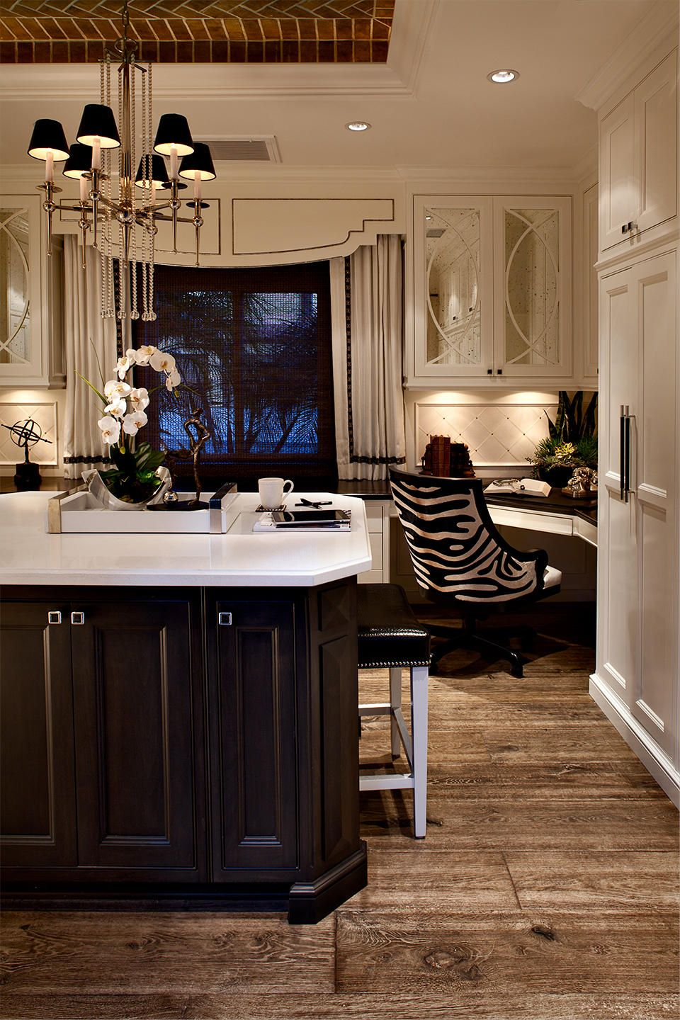 1000 Images About Kitchen Desks On Pinterest  Built In Desk Nooks And Desk Nook