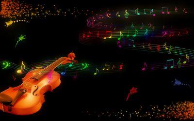 Abstract Rainbow Music Wallpaper Background #7gdhh 1920x1200 px 311.20 KB NatureWallpaper ...