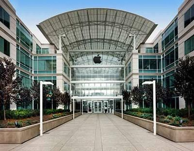 cupertino ca the geekiest address in planet you apple office s