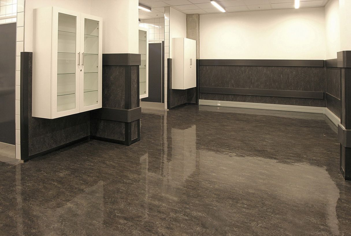 linoleum flooring san diego kitchen floor lino Flooring linoleum flooring Interior Go Green with Linoleum Flooring