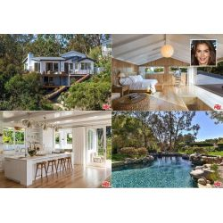 Small Crop Of Cindy Crawford Home