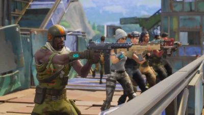 What parents should know about the online survival game Fortnite Video - ABC News
