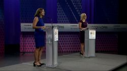 Incredible Toronto Who Won Presidential Debate Tonight Candidates Clash Over Taliban Comment At Arizona Senate Debate Abc News Candidates Clash Over Taliban Comment At Arizona Who Won Debate Tonight