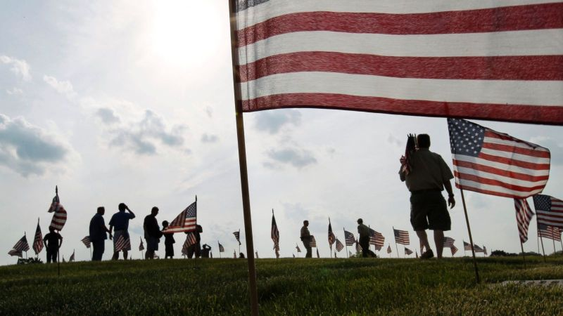 Large Of Memorial Day Image