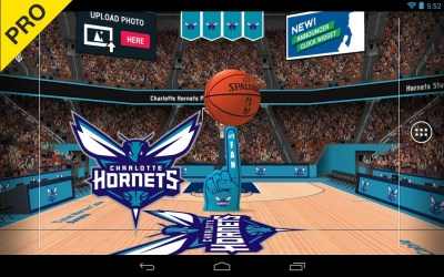 NBA 2016 Live Wallpaper - Download | Install Android Apps | Cafe Bazaar