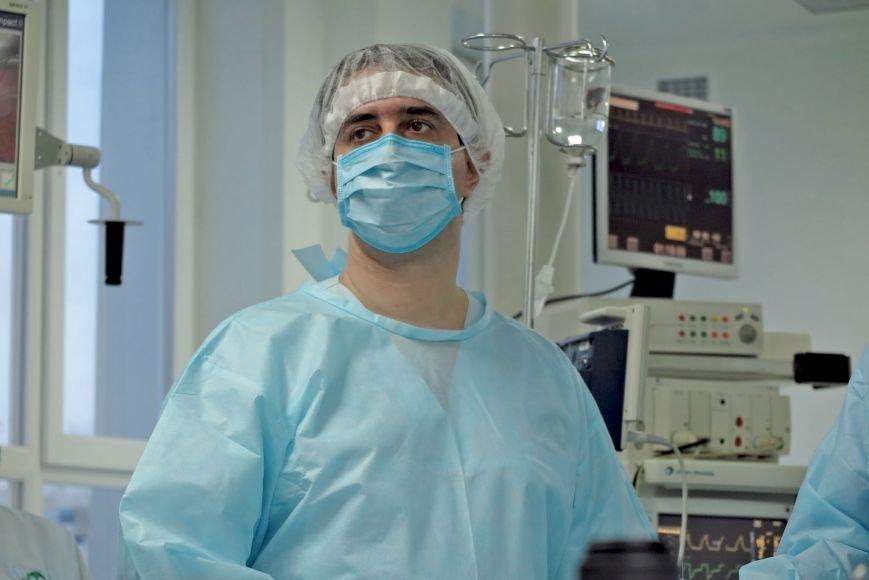 Теперь славянцам доступна медицина высокого уровня (фото) - фото 1