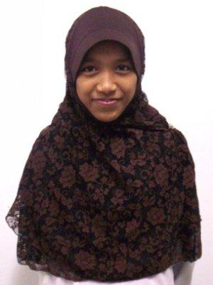 muslim hijab ass