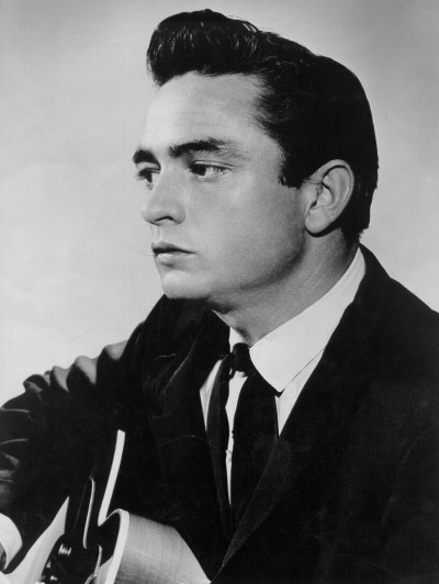 Johnny Cash the Musician, biography, facts and quotes