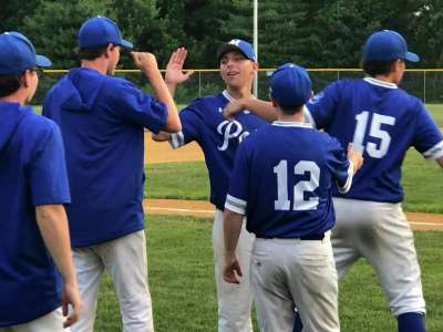 Middletown clinches spot in American Legion state tournament - The Middletown Press