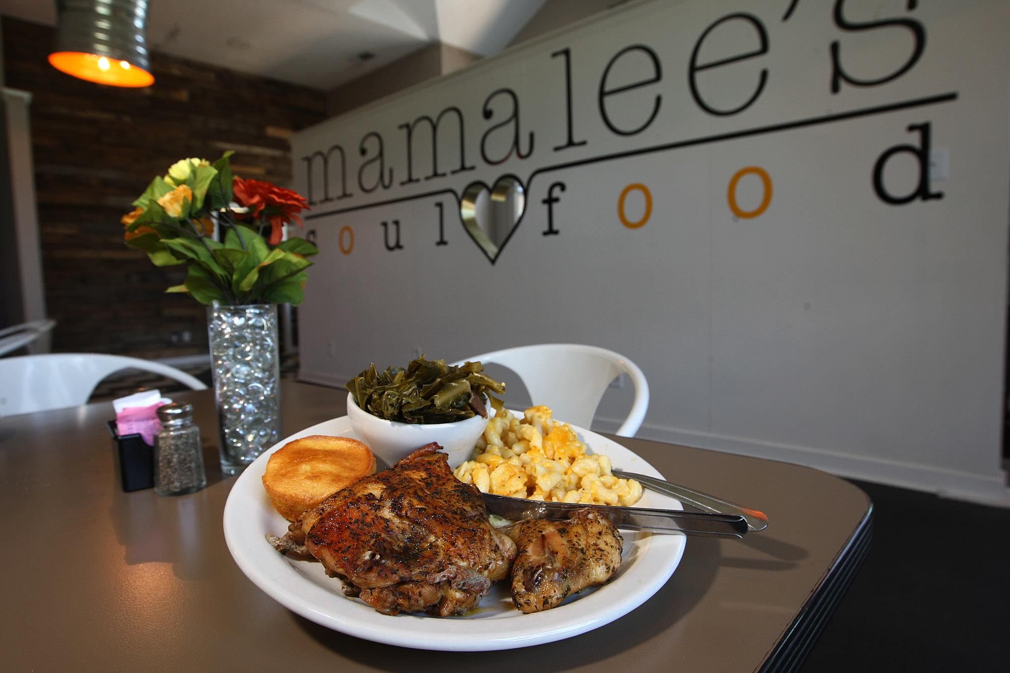 Pleasing Front Mama Tv Fame Closes San Antonio Restaurant Impossible Update Ummat Cafe Restaurant Impossible Updates Country Cow nice food Restaurant Impossible Updates