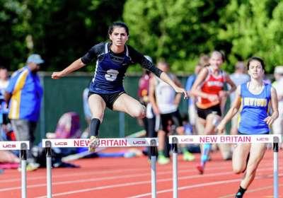 State Open girls: DeBalsi wins 3,200, 2nd in 1,600 ...