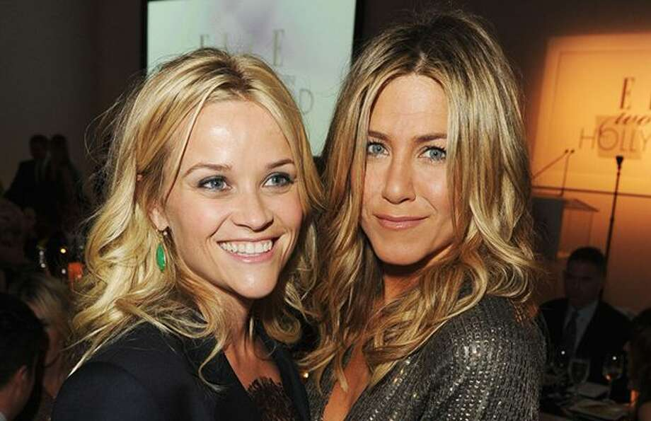 Reese Witherspoon  Jennifer Aniston TV Drama Finds Home at Apple     Reese Witherspoon  Jennifer Aniston TV Drama Finds Home at Apple   San  Antonio Express News