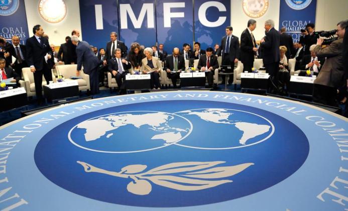 ΔΝΤ: «Ανεπαρκή τα μέτρα για το ελληνικό χρέος... Σκληρή λιτότητα φέρνει το πρωτογενές πλεόνασμα 3,5% του ΑΕΠ»!