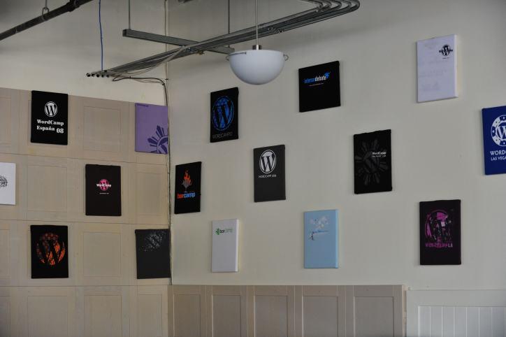 Shirt gallery
