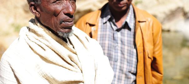 Elders.