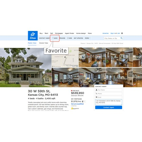 Medium Crop Of Zillow Sold Homes