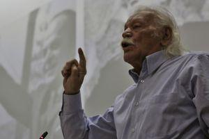 Γλέζος: Κομμένος στα τρία ο ΣΥΡΙΖΑ