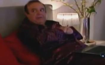 Όταν ο Χαϊκάλης μιλούσε για offshore στο 50-50