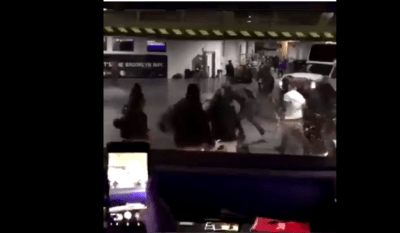 Conor McGregor Going to Jail? Dana White Claims Arrest Warrant Issued After Brawl Video Surfaces