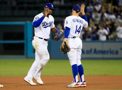Milwaukee Brewers Vs Los Angeles Dodgers Live Stream, TV Channel, Live Score Updates: NLCS Game 3