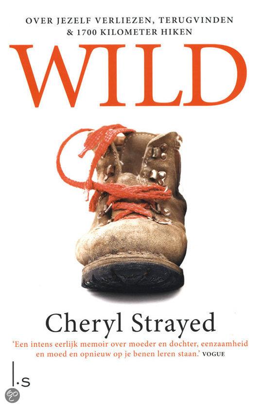 Sheryl Strayed