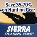 Sierra Trading Post