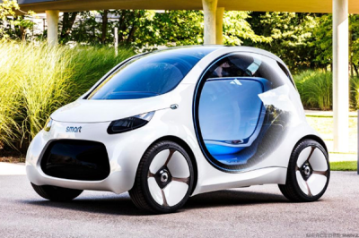 Here Are 7 Eco-Friendly Cars to be Featured at Frankfurt Auto Show - TheStreet