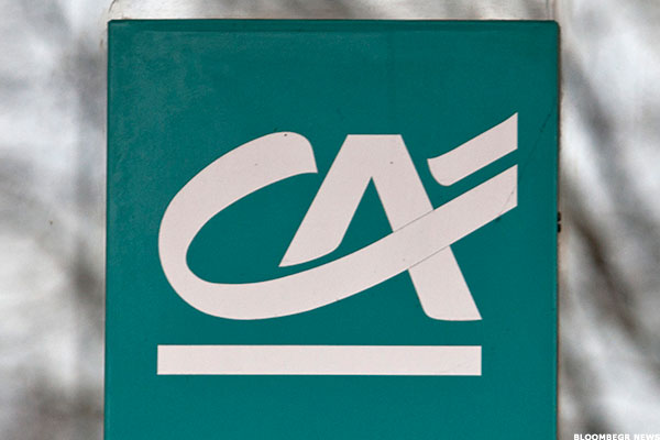 Credit Agricole Stock Hits Seven Month High After Trading Revenues     Credit Agricole Stock Hits Seven Month High After Trading Revenues Boost  Third Quarter   TheStreet