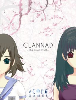 Clannad -The Past Path- v1.1 apk