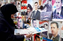 [US, Syria Step Up Talks]