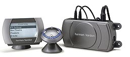 he $199 Drive + Play by Harman Kardon. For more information: www.driveandplay.com.