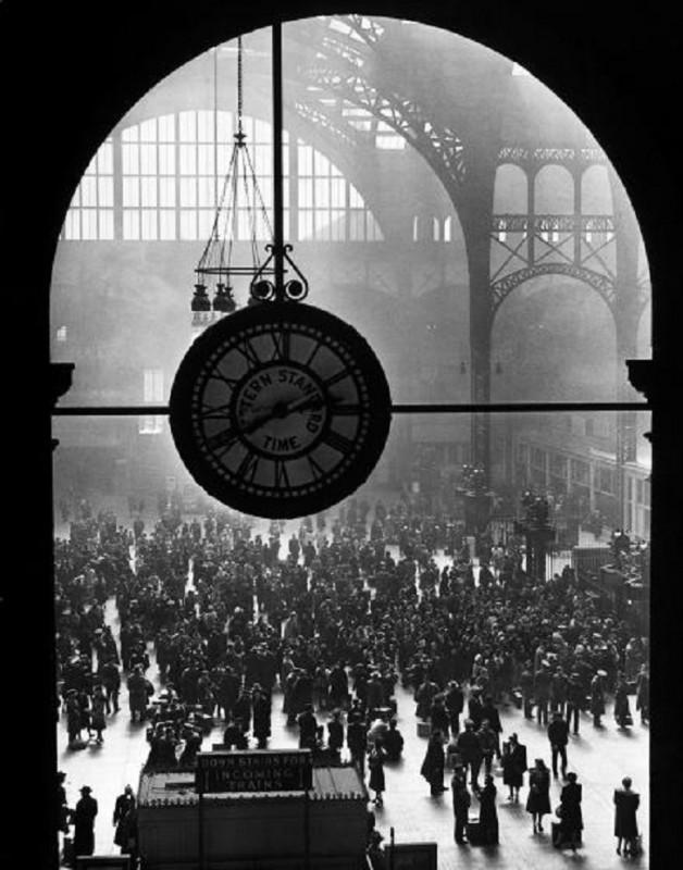 Лучшие фотографии XX века по версии журнала LIFE