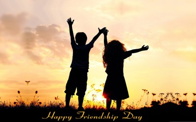 Friendship Day Background - Wallpaper, High Definition, High Quality, Widescreen