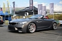 This BMW Z4 Is a Proper Roadster - autoevolution