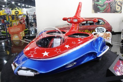 Ed Roth: the Car Customization King of the 1960s - autoevolution