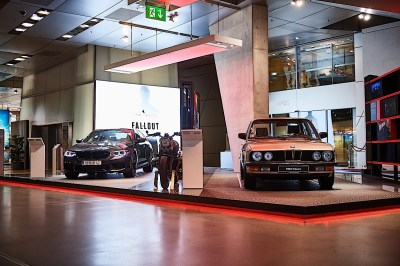 Fleet of BMWs Used in Mission: Impossible Fallout on ...