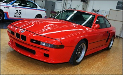 Ten of the Most Outstanding BMW M Cars of All Time - autoevolution