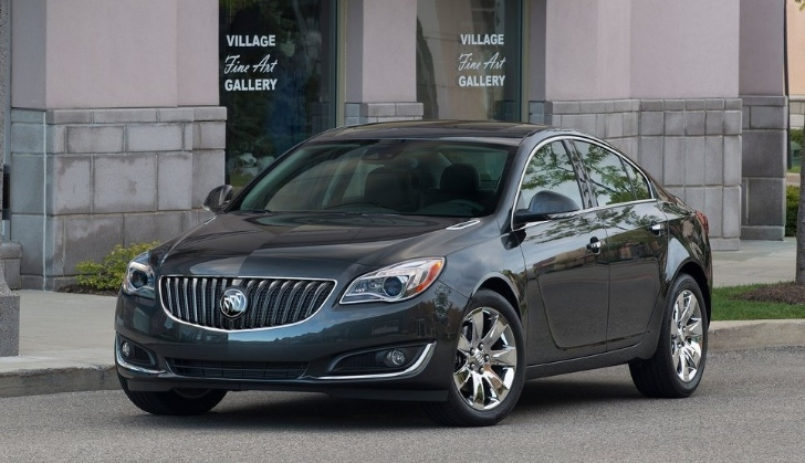 GM Recalls 2014 Buick  Chevy   GMC Vehicles   autoevolution 3 photos