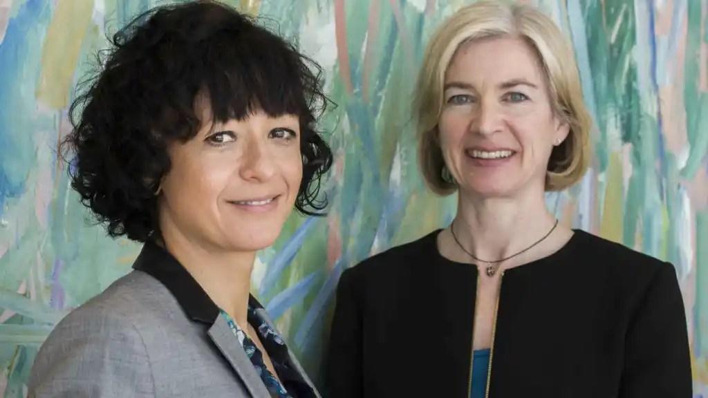 Las 'madres' de la edición genética CRISPR/Cas9, Premio Nobel de Química 2020