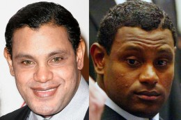 "Sammy Sosa was once convinced he improved his look by way of ""skin rejuvenation"". After he became aware that he instead appeared to have a serious rare illness, we hear he has returned to being black."