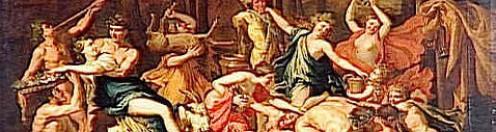 satanic orgy