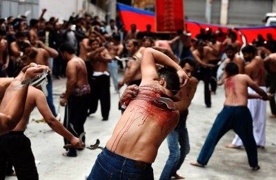 When Is Ashura 2016? Dates, Key Facts, History, Plus Why Shiites Self-Flagellate On This Muslim ...