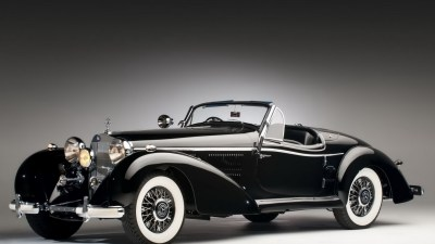 Vintage Cars Wallpapers | Best Wallpapers