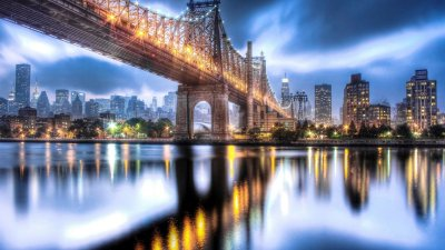Manhattan Wallpapers | Best Wallpapers