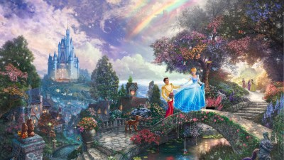 Cinderella Wallpapers | Best Wallpapers