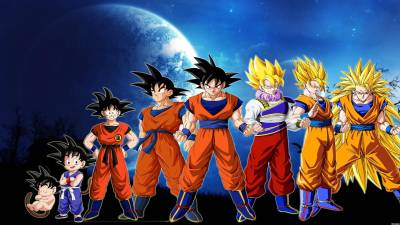 Dragon Ball Z Wallpapers | Best Wallpapers